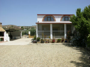 GEM111 - Detached Cortijo with Land